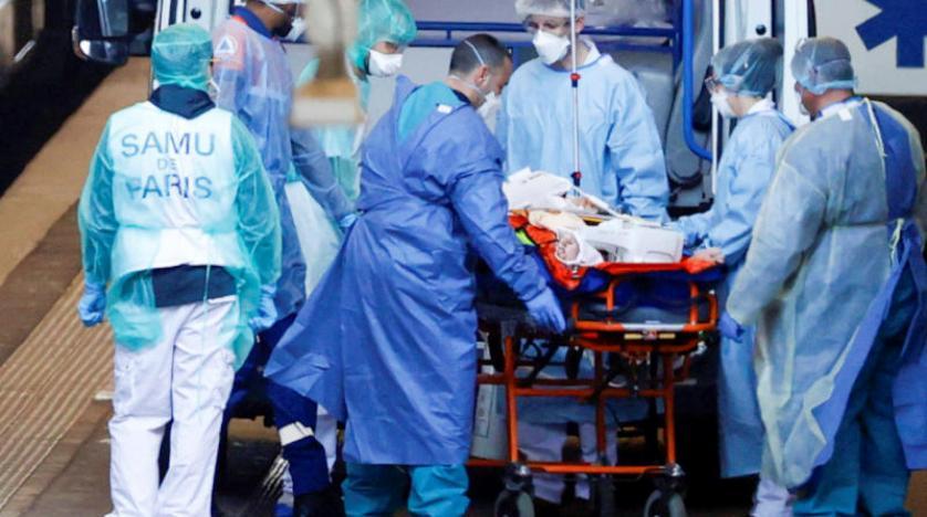 """وفاة 61 وإصابة قرابة 4000 آلاف مغربي بسبب """"كورونا"""""""