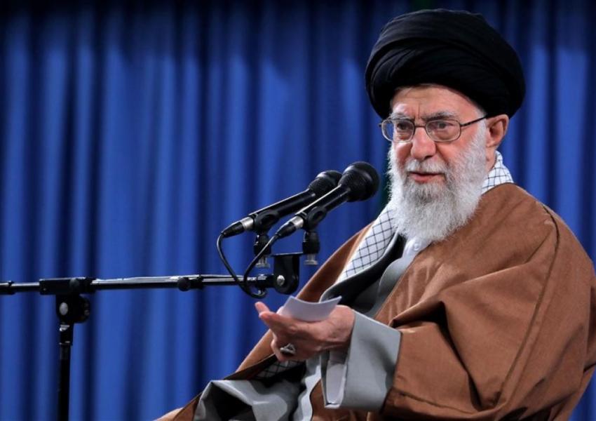 عقوبات أميركية على إيران