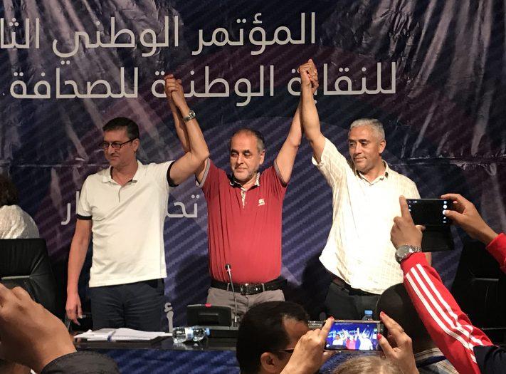 نقابة الصحافيين تعبر عن اعتزازها بالجيش المغربي واتحاد الكتاب يدعو لتشكيل جبهة ثقافية